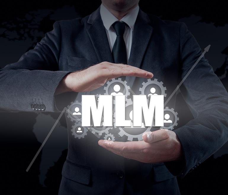 МЛМ инструменты