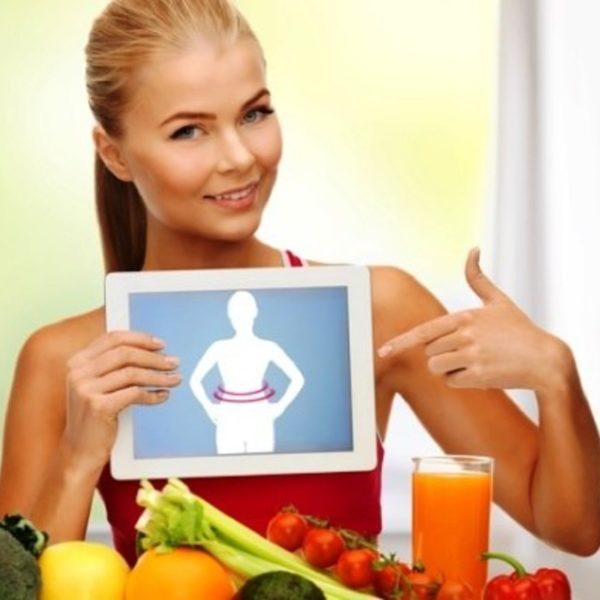Забота о пищеварении