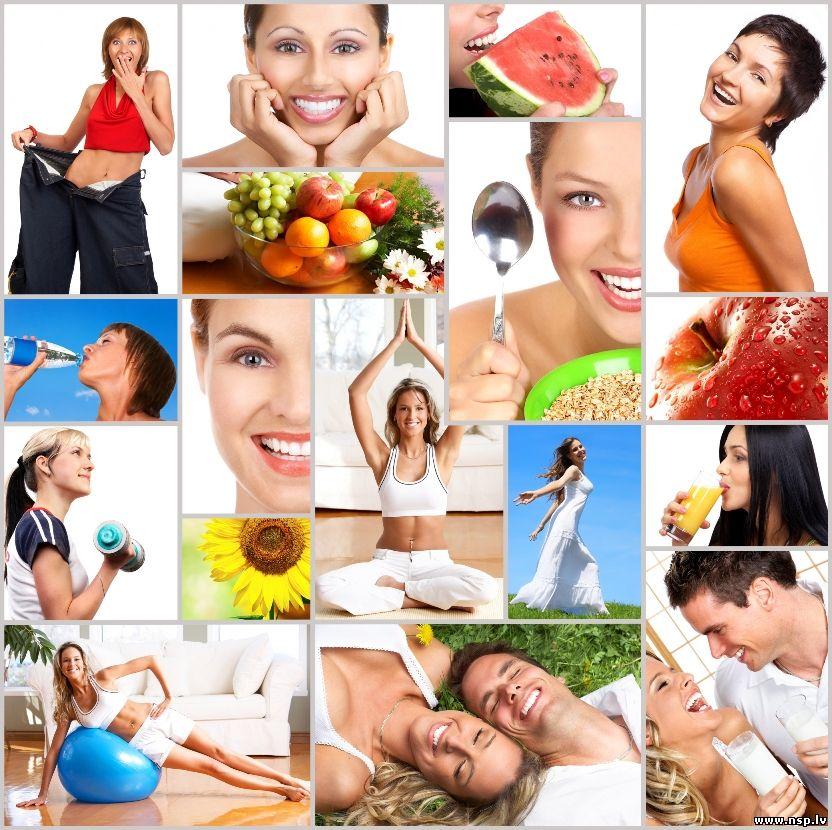 картинки с ассоциациями здоровья пятна